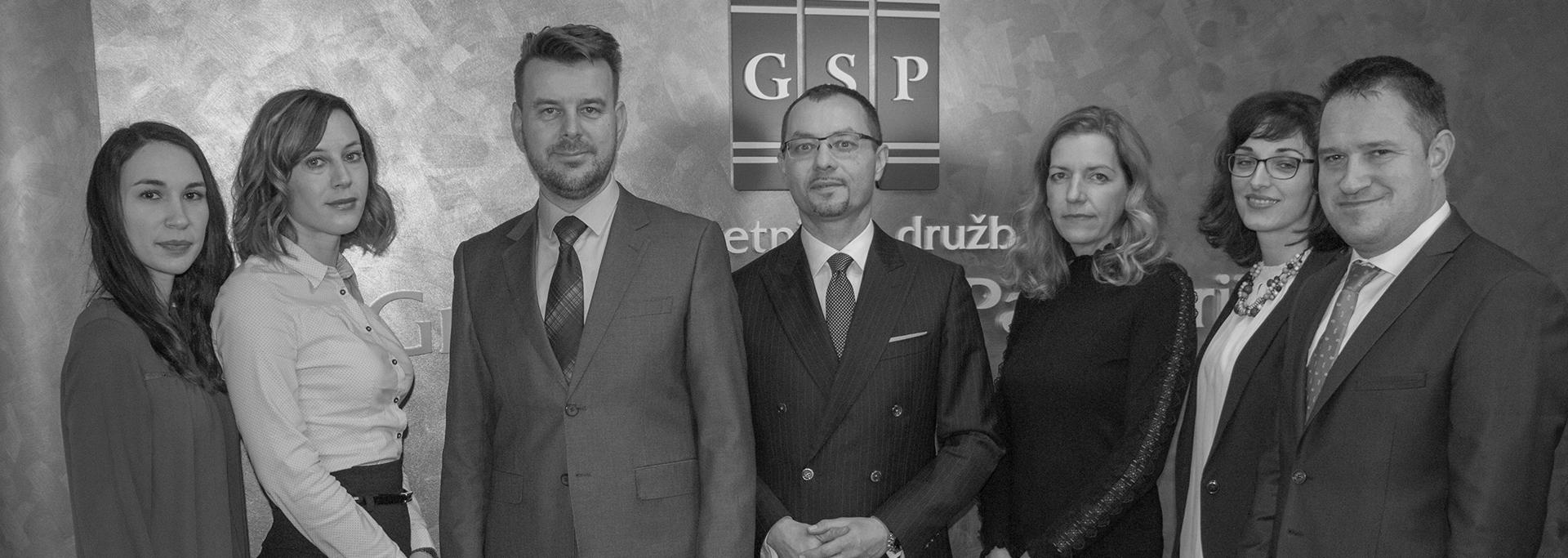 Grilc, Starc & Partnerji Predstavitev