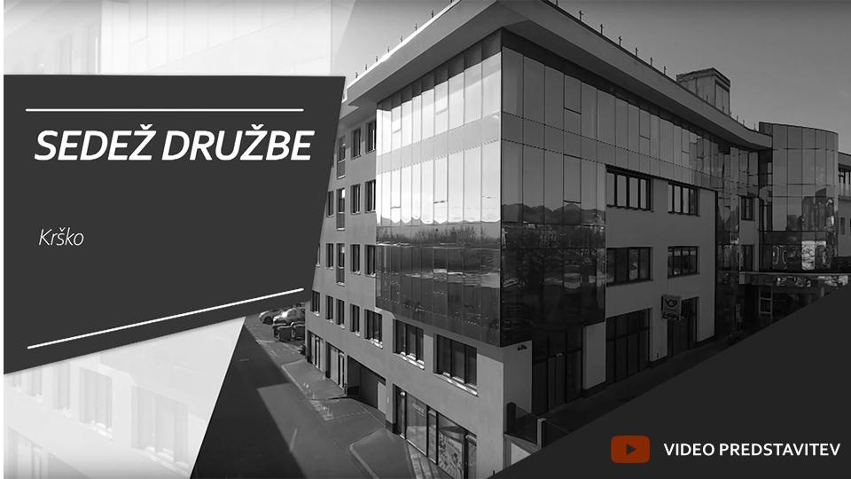 Grilc, Starc & Partnerji Sedez druzbe-Krsko