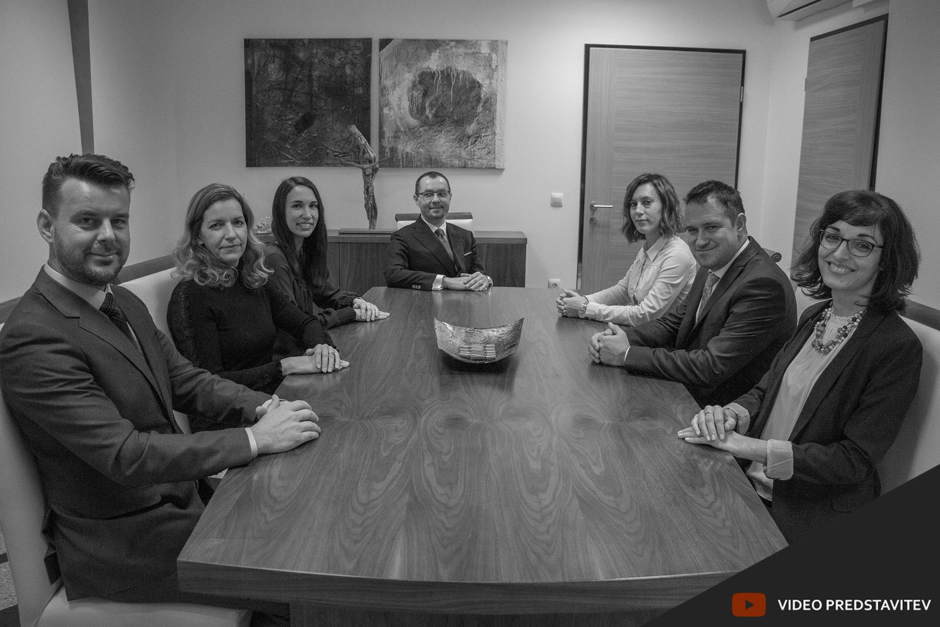 Grilc, Starc & Partnerji Predstavitev Strokovnjakov